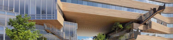 Construcción con diseños y tecnología EcoEficientes